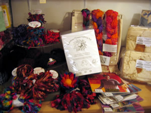 felting and magazines